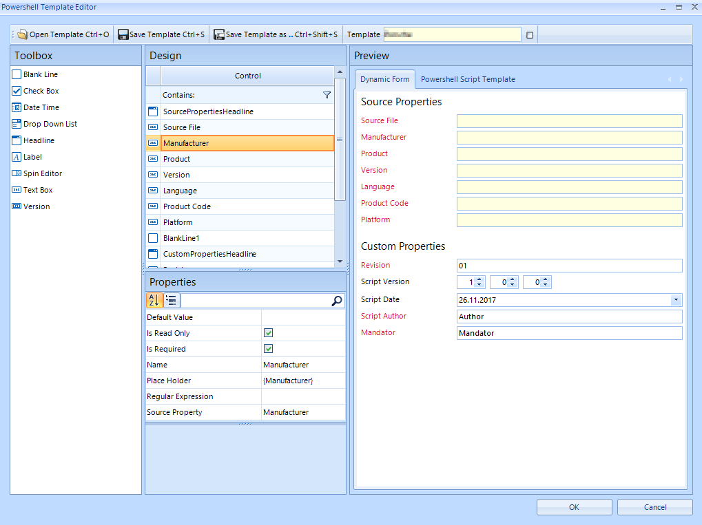 Welcome to the Online Help of the SCCM Application Manager